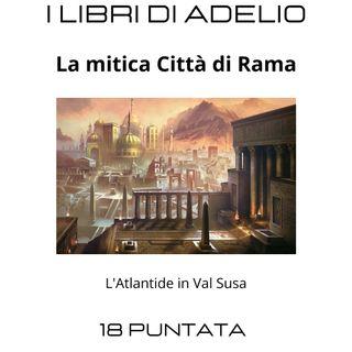 La mitica città di Rama