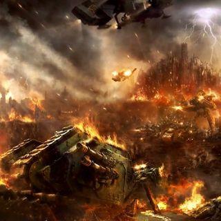 58 - La Atrocidad de Istvaan III
