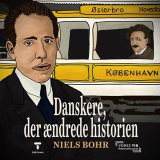 5. Niels Bohr