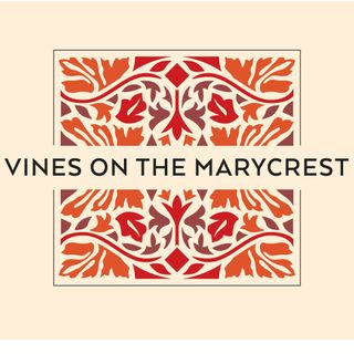 Vines on the Marycrest - Victor Abascal