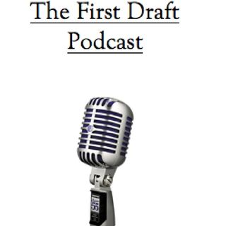 The First Draft Podcast