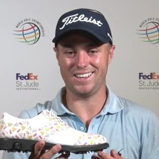 FOL Press Conference Show-Wed July 29 (WGC St Jude-Justin Thomas)