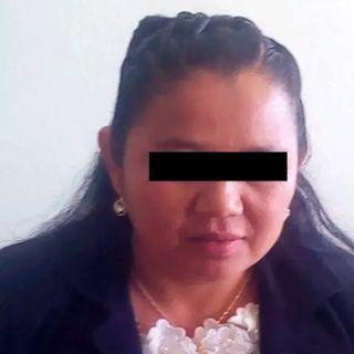Matan a regidora en Veracruz