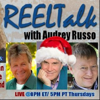 REELTalk: Peter Hammond from South Africa, Comedian Rich Little, Singer Bryan Duncan
