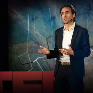 How we could change the planet's climate future | David Wallace-Wells