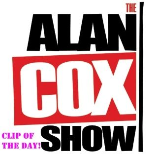 Alan Cox Show Clip of the Day 7