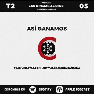 Así Ganamos | feat. Violeta Lockhart y Alexandra Santana