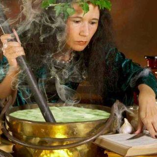 Cibo magico e cibo sacro