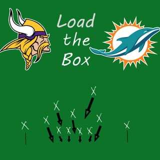 Load the Box:Dolphins Edition