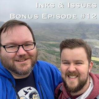 Bonus Episode #12 - Live from the Gregory's 2019