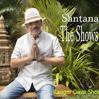 Santana: The Shows