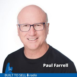 Ep 303 Paul Farrell - From Zero to $1.2 Million ARR Exit In 2 Years