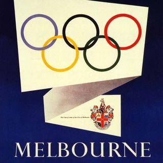 Storia delle Olimpiadi - Melbourne 1956