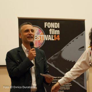 """""""Fondi Film Festival 2020"""", intervista a Marco Grossi"""