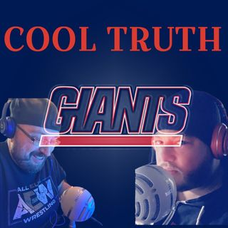 "Cool Truth 2.21 Part 3 ""New York Football Giants Talk"""