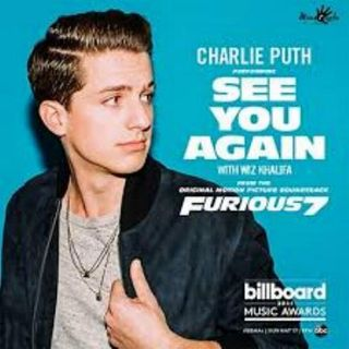 Charlie Puth - See You Again