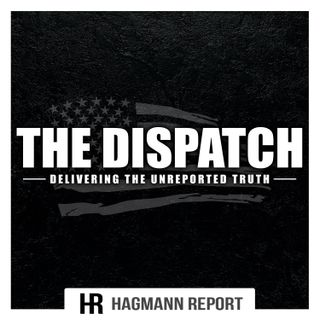 Ep. 1 - The Dispatch - 10/08/2018