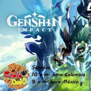 La Bandanime - Especial Genshin Impact