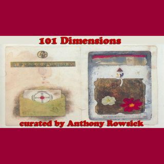 101 Dimensions - August 2021