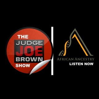 The Judge Joe Brown Show, Hosted by Valerie Denise Jones  (africanancestry.com)