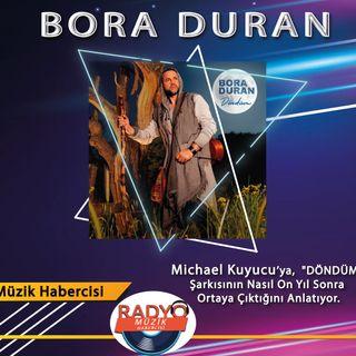 Bora Duran'ın On Yılda Bestelediği Şarkı Hangisi?