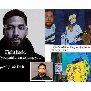 Jussie Smollett owes big, Disney bans smoking, Teen gets 2 days jail for push