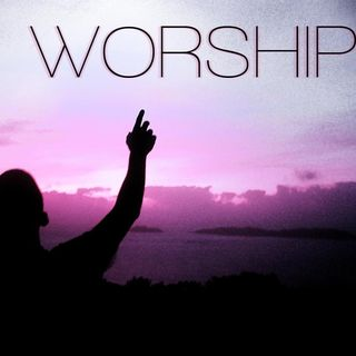 WORSHIP - pt2 - A Body For Worship