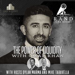 RCRE - The Power of Liquidity with Omar Khan