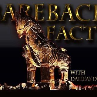 Bareback Facts with Daileas Duclo #1