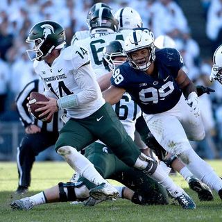Penn State Nitwits Podcast — Another tough loss