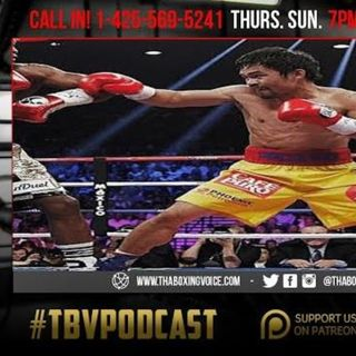 ☎️Guess Who's Back💯Deontay Wilder Camp🔥Manny Pacquiao to Rizin🤯& More🥊