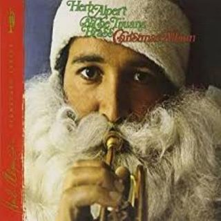 Herb Alpert - Tijuana Christmas