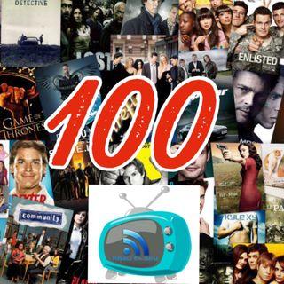 4x16 - Especial Programa 100 :Vuestras y Nuestras Series Favoritas
