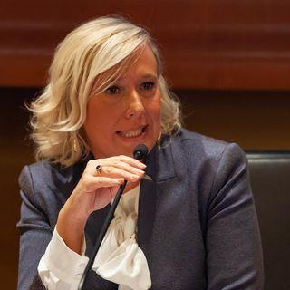 """IL PROTAGONISTA - Paola Generali (Assintel): """"Vogliamo il digitale già in quarta elementare"""""""
