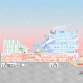 #14. Ciudad del futuro: resiliente por datos, adoptiva por diseño. Erez Ella [HQ Architects]