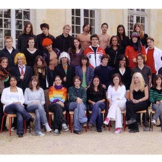 La magie de la photo de classe et mon avis sur les groupes