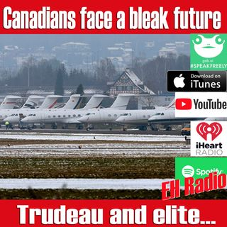 Morning moment Canadians face a bleak future Jan 29 2019