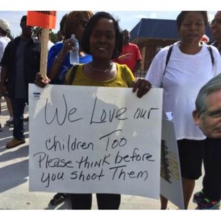 The Real Reason for the Tantrum in Ferguson