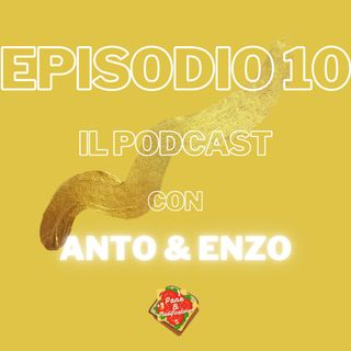 Episodio 10 - Oltre il fantallenatore: Il podcast
