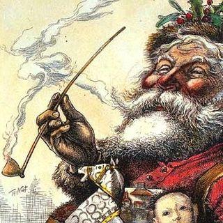 Santa's Got A Rockin' New Bag