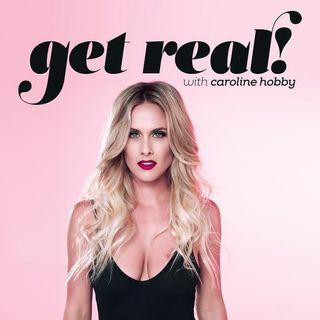 16: Get Real -w- Brooke Webb (Influencer Series)