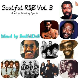 Soulful R&B Vol 03 | Sunday Evening Special