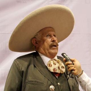 """Entrevista Don Salvador Sánchez """"Vos"""""""