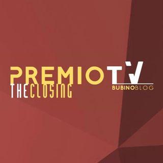 (ACTUS I) Premio TV BubinoBlog - The Closing del 21.08.2017