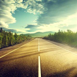 Episodio #5 Road Trip Viaje por carretera