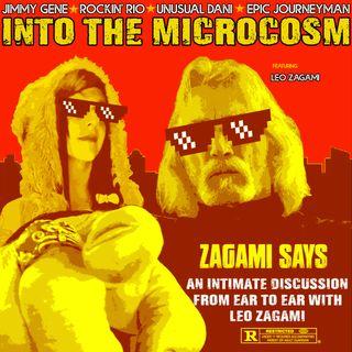 Zagami-Says