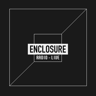ENCLOSURE RADIO LIVE