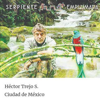 """Filme da Guatemala, """"Serpiente Emplumada"""""""