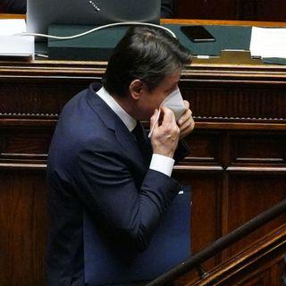 Italia sotto attacco, Conte da che parte stai?