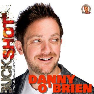 135 - Danny O'Brien